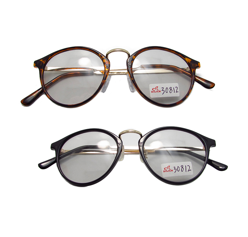 High quality photochromic glasses