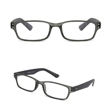 PC mens reading eyewear