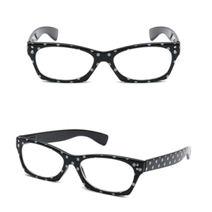2020 new arrival PC reading glasses eyewear for women