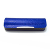 Portable Magnetic Glasses Case Glasses Box Waterproof PU Eyewear Cover Sunglasses Cases Handmade Hot Sale