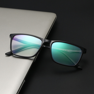 Anti Blue Light Blocking Glasses Frame Men Optical Computer Gaming Eyeglasses Frame Prescription Myopia Clear Korea Eyewear TR90