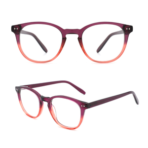 Non-prescription Eyewear Frames with Clear Lens Designer For Womens
