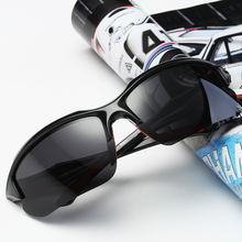 Sun Glass Eyewear Men Polarized Sports Sunglasses Riding Bicycle Sport Glasses