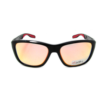 Polarized light discoloration far and near dual use intelligent zoom automatic presbyopia glasses sunglasses