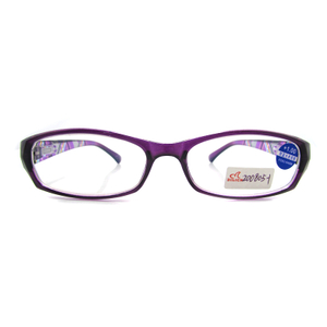 Hinge Eyeglasses Eyewear Anti Blue Light Reading Glasses Women