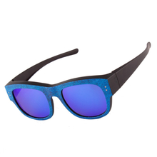 Fit Over Frame Sunglasses Polarized for Fishing Outdoor Sports Glasses 2020 Wear On Regular Prescription Glasses
