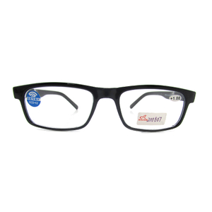 Black Women Small Pc Anti Blue Light Reading Glasses